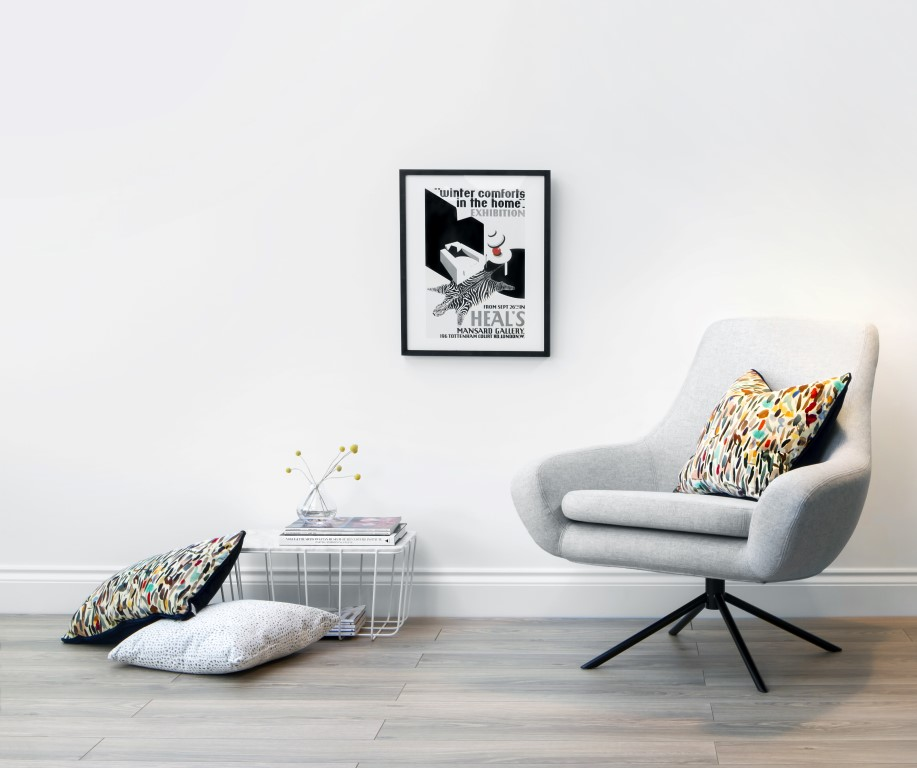 The Iconic Bauhaus Style Returns to Interiors The LuxPad