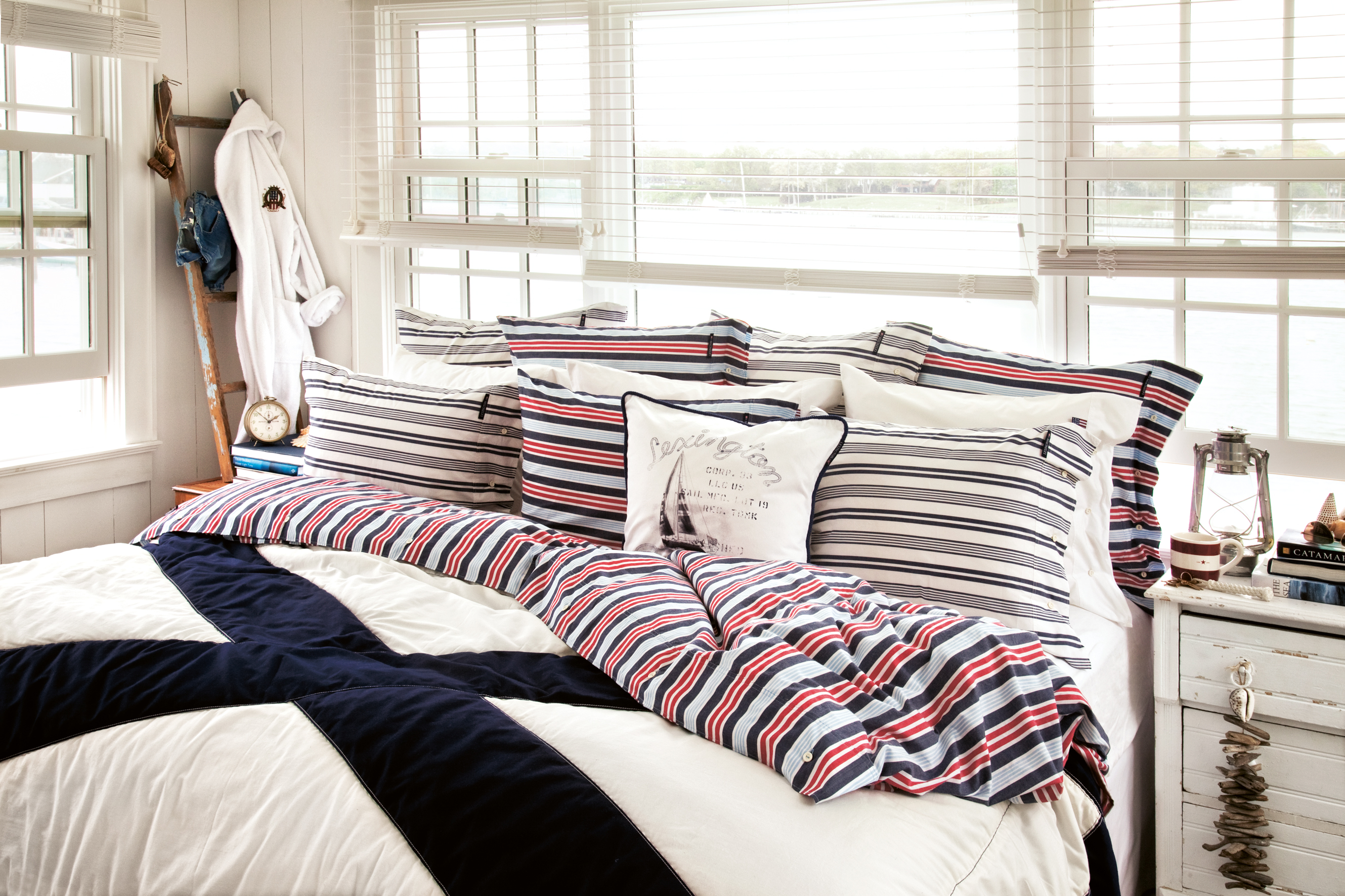 Focus On The Details: Buying Bed Linen