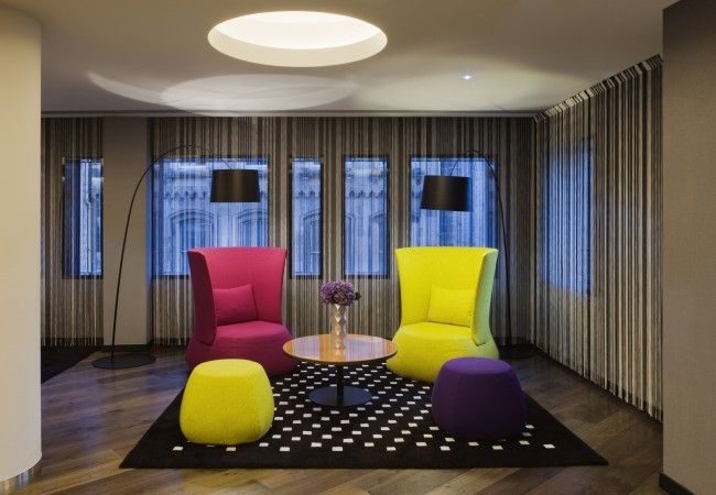 Maximise Living Space