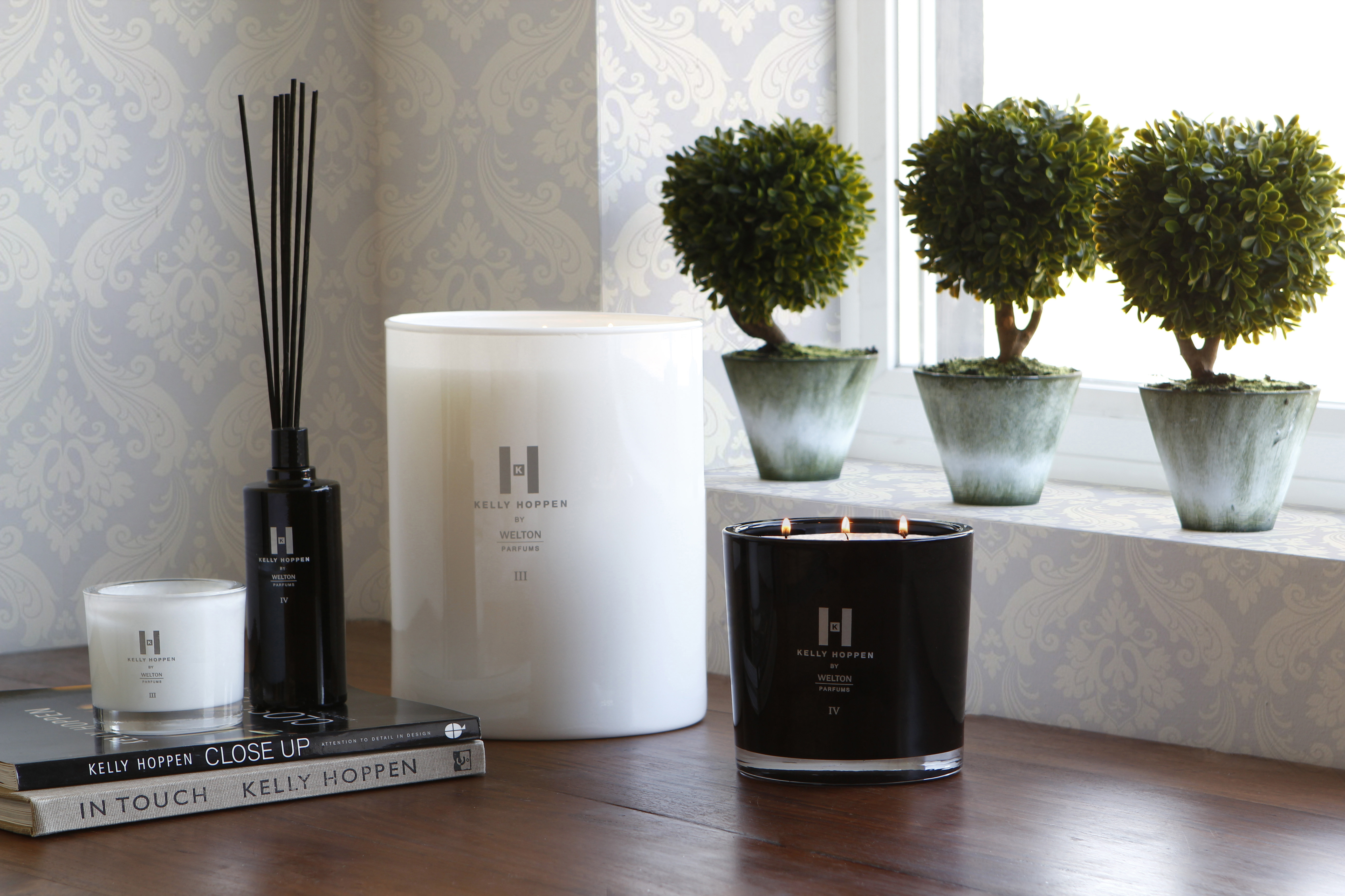 Master The Art Of Home Fragrance