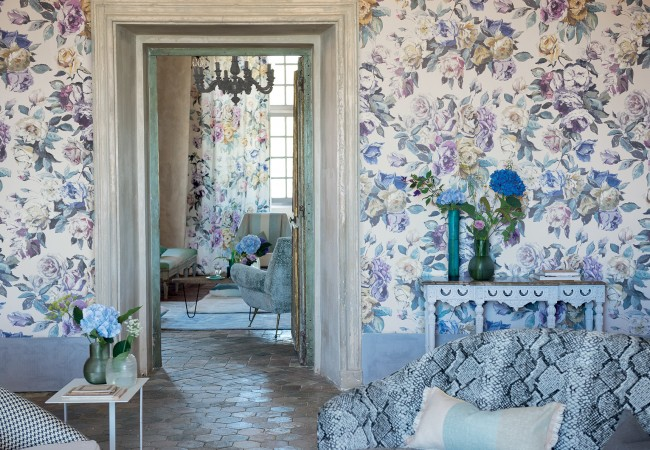 Seraphina collection by Designers Guild