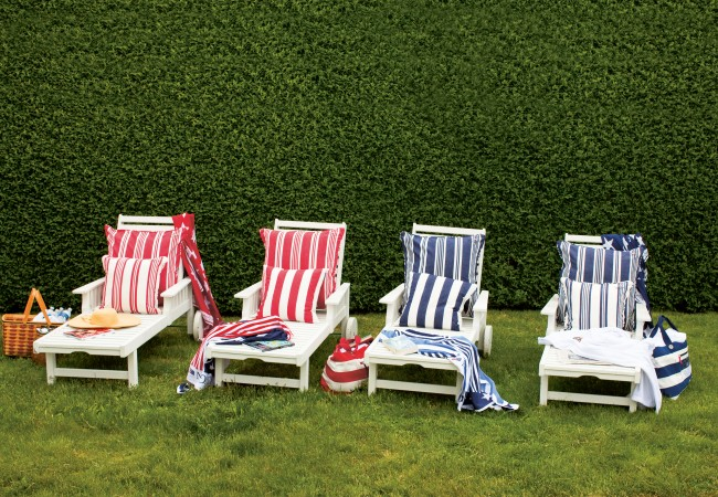 Get your Garden Style Summer Ready