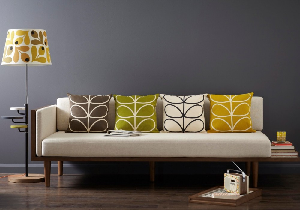 Orla Kiely Furniture The Luxpad
