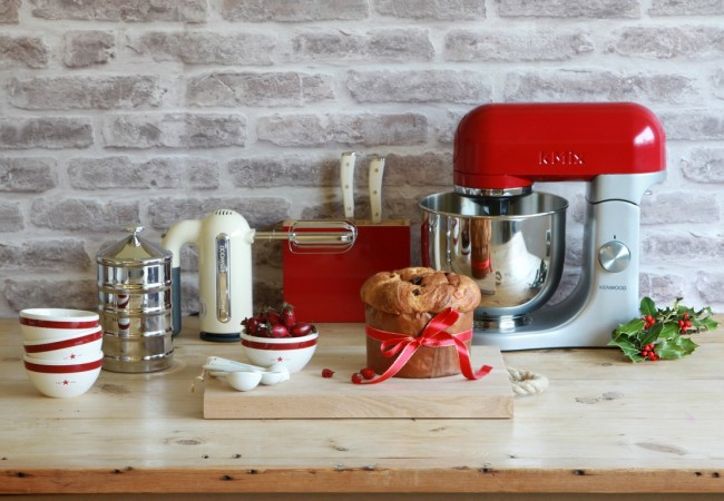 Organise the Kitchen in time for Christmas