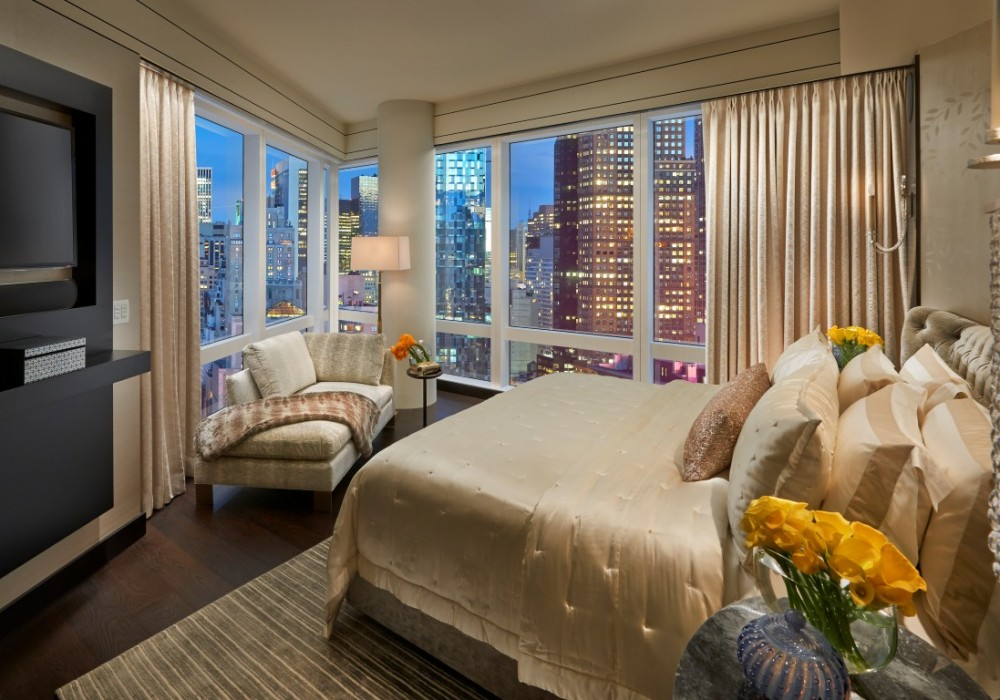 Mandarin Oriental's Suite 5000 - The LuxPad