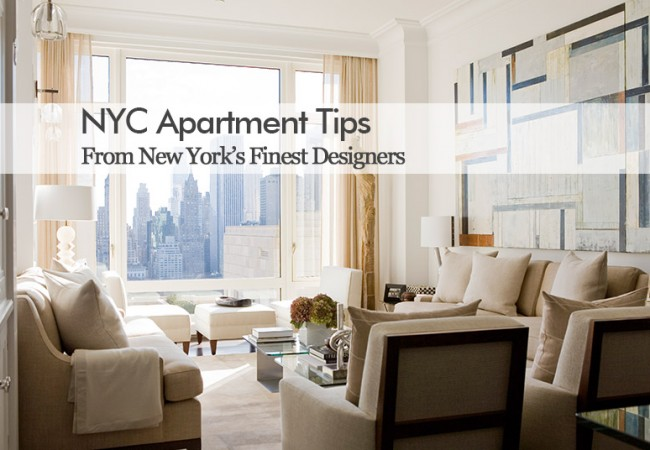 NYC Apartment Tips
