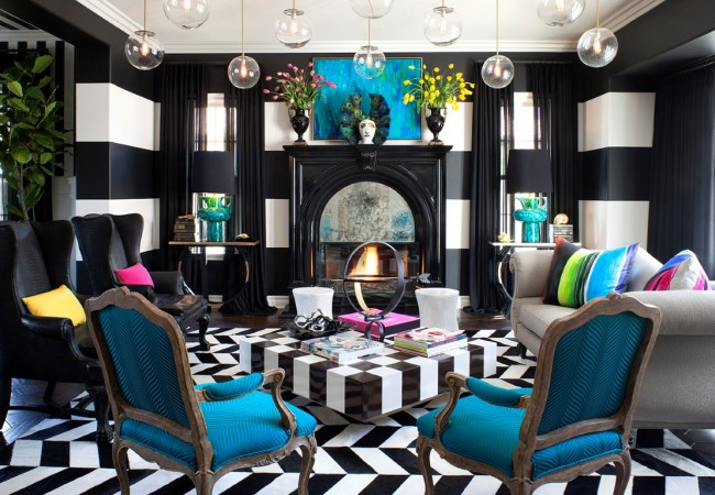 Interview With Jeff Andrews Interior Designer To The Stars Luxpad