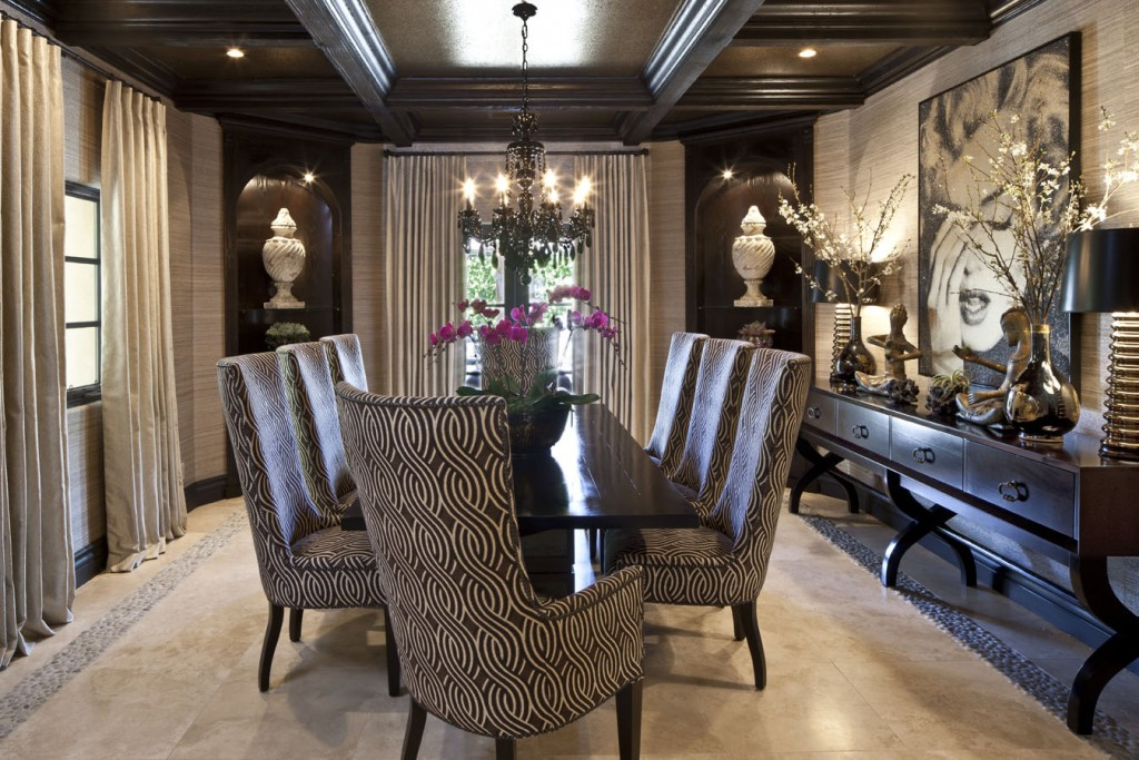 Interview With Jeff Andrews, Interior Designer To The Stars