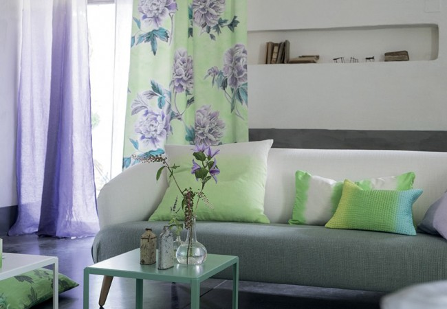 Designers Guild Spring Summer Collection 2014