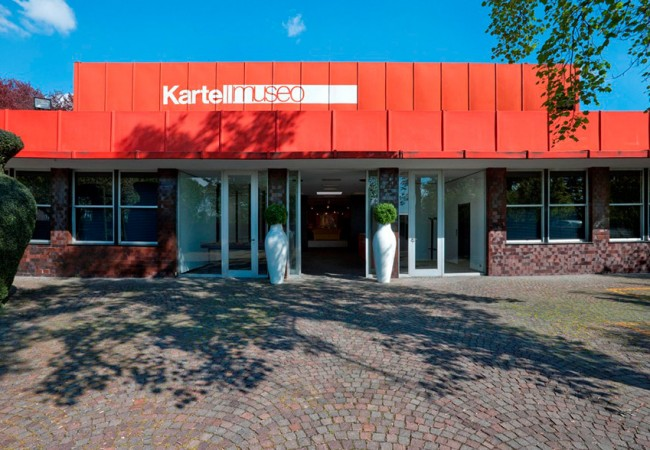 The Kartell Museum