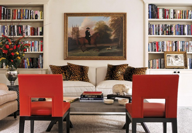 How To House An Art Collection
