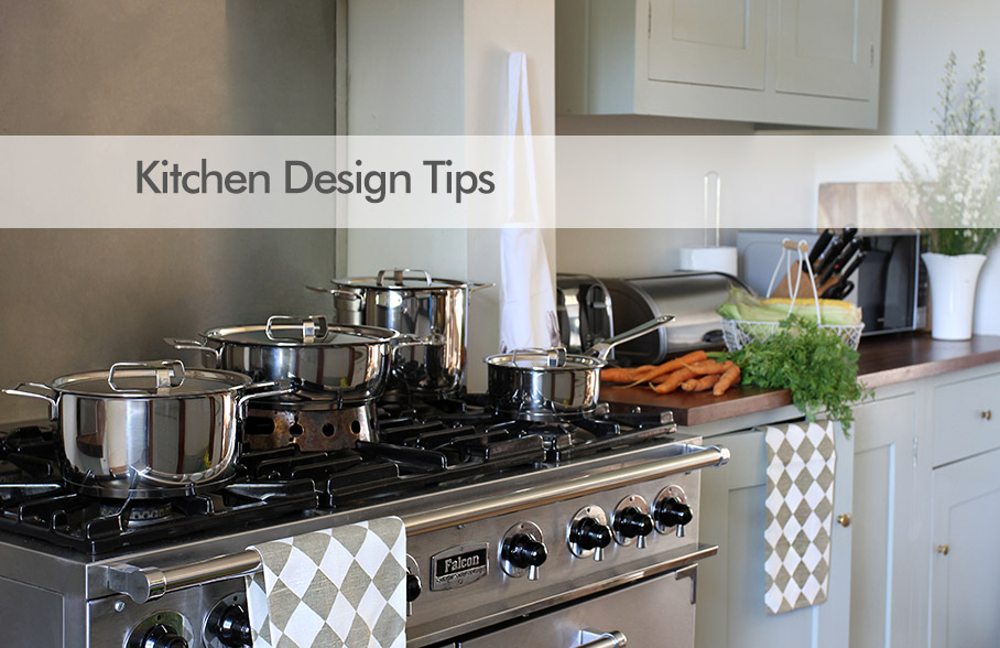 Kitchen Design Tips   The LuxPad