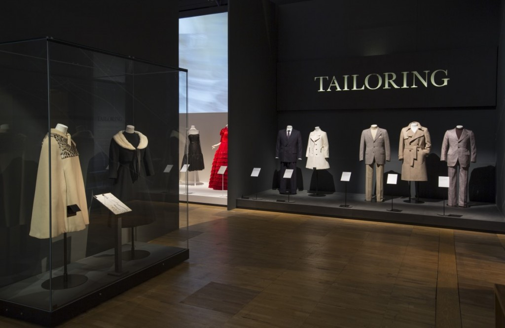 The Glamour of Italian Fashion Exhibition at the V&A