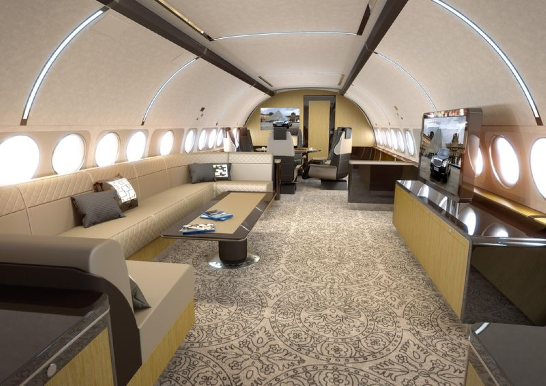 Airbus expects 11-abreast A380 to attract new breed of customer - Runway  GirlRunway Girl