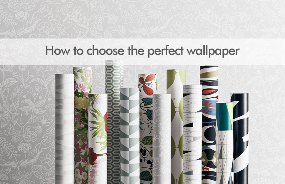 Wallpaper Is The Most On Trend Way To Transform Your Decor From A Statement Wall An Entire Room There No Better Restyle Interior This