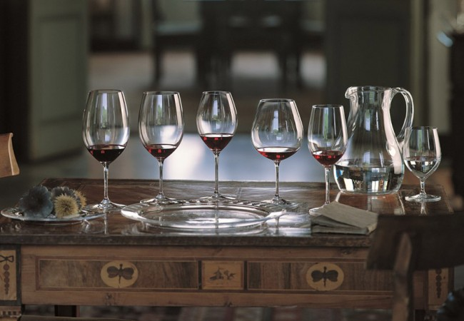How to choose the right glass for your wine this Christmas