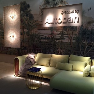 Autobahn as Maison et Objet, Image courtesy of LWSY