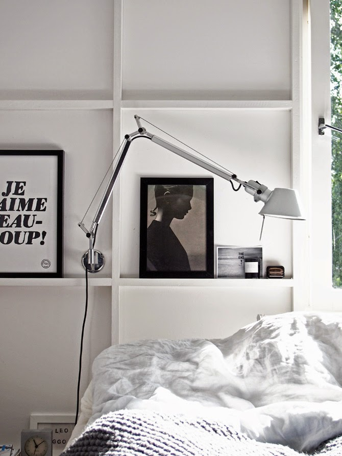 From the Living Room to the Bedroom The Modern Couples