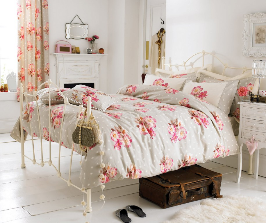 kiran singh interior designer - Vintage Bedroom Decor Ideas