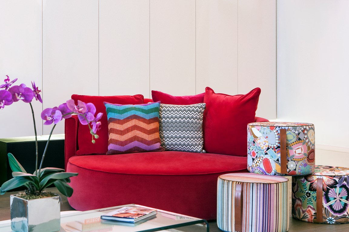 Missoni home and amara launch exclusive edit of home Amara homes
