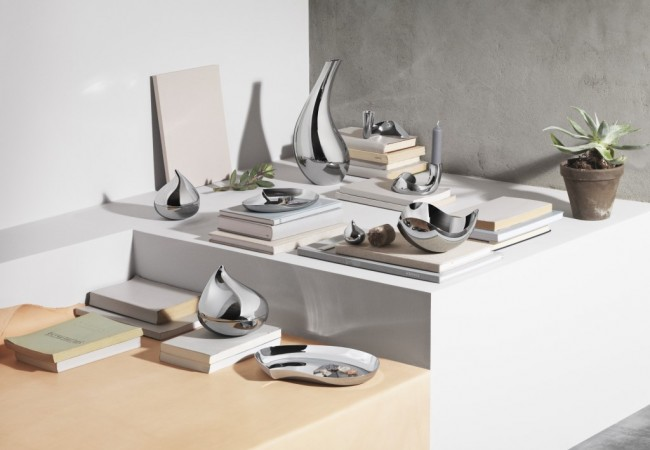 Georg Jensen; the History of a Silversmith Turned Global Luxury Brand