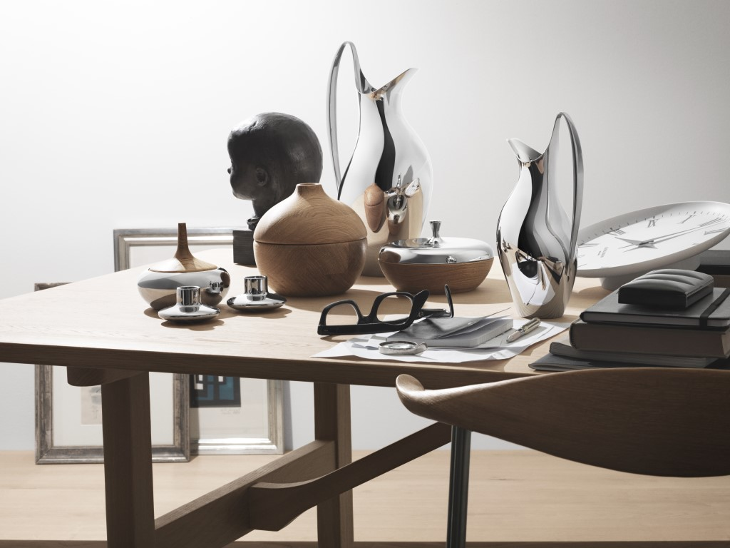 georg jensen the history of a silversmith turned global luxury brand the luxpad. Black Bedroom Furniture Sets. Home Design Ideas