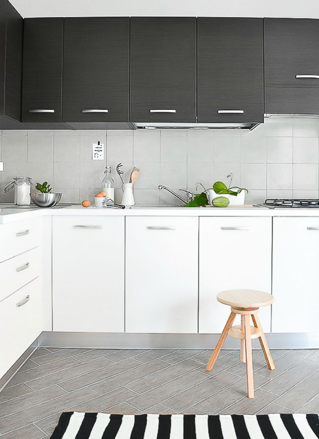 Beautiful Kitchen Design Ideas For The Heart Of Your Home - Kitchens in grey tones