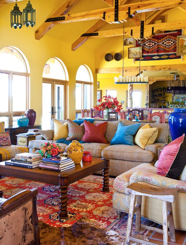 colorful living room ideas. Room Colours  An Expert Guide To Using The 14 Most Popular In Your Home
