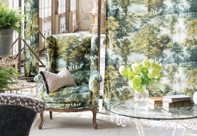 Explore The Buckingham Collection by Designers Guild