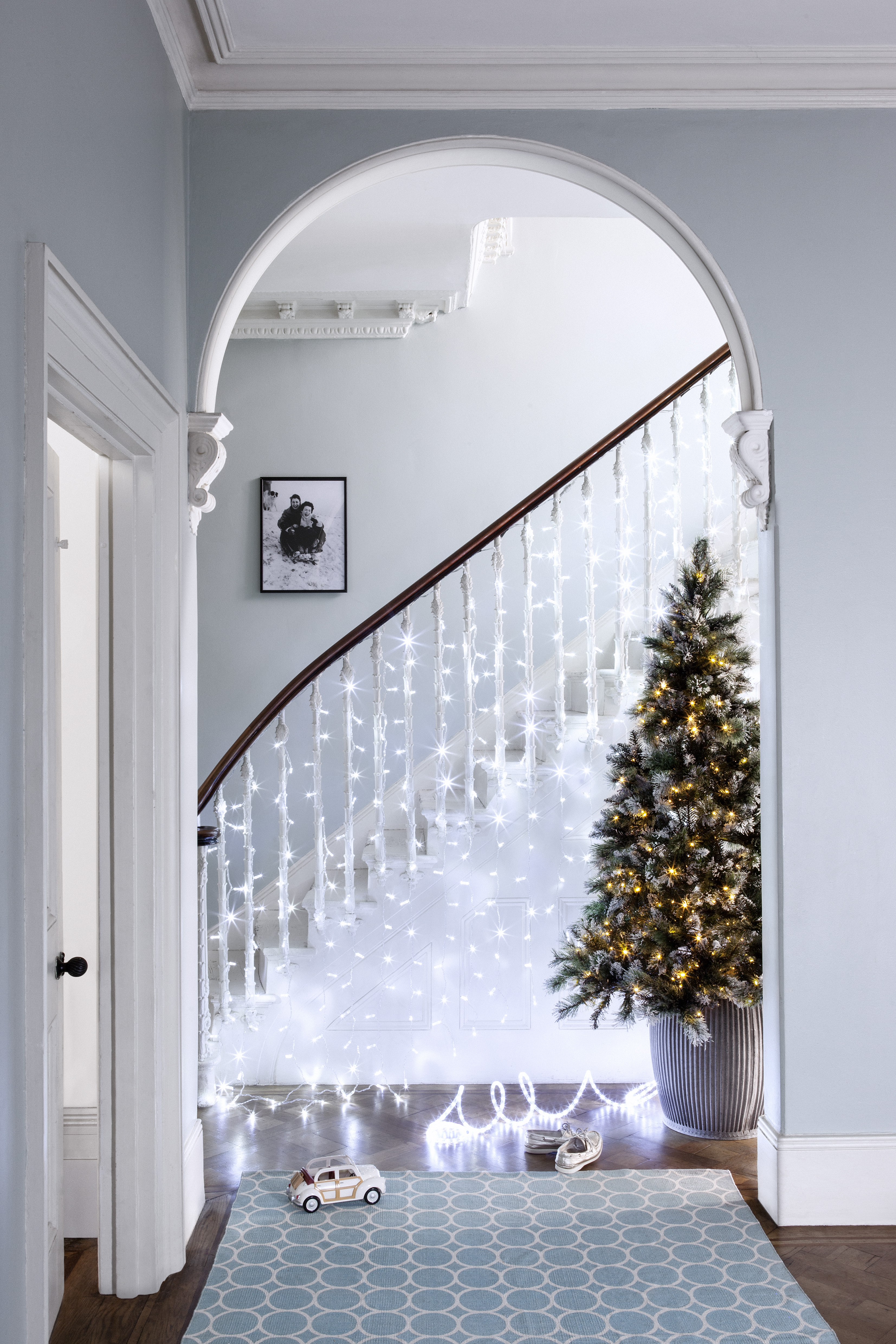 Lucy Gough - 49 Festive Ideas for your Interior