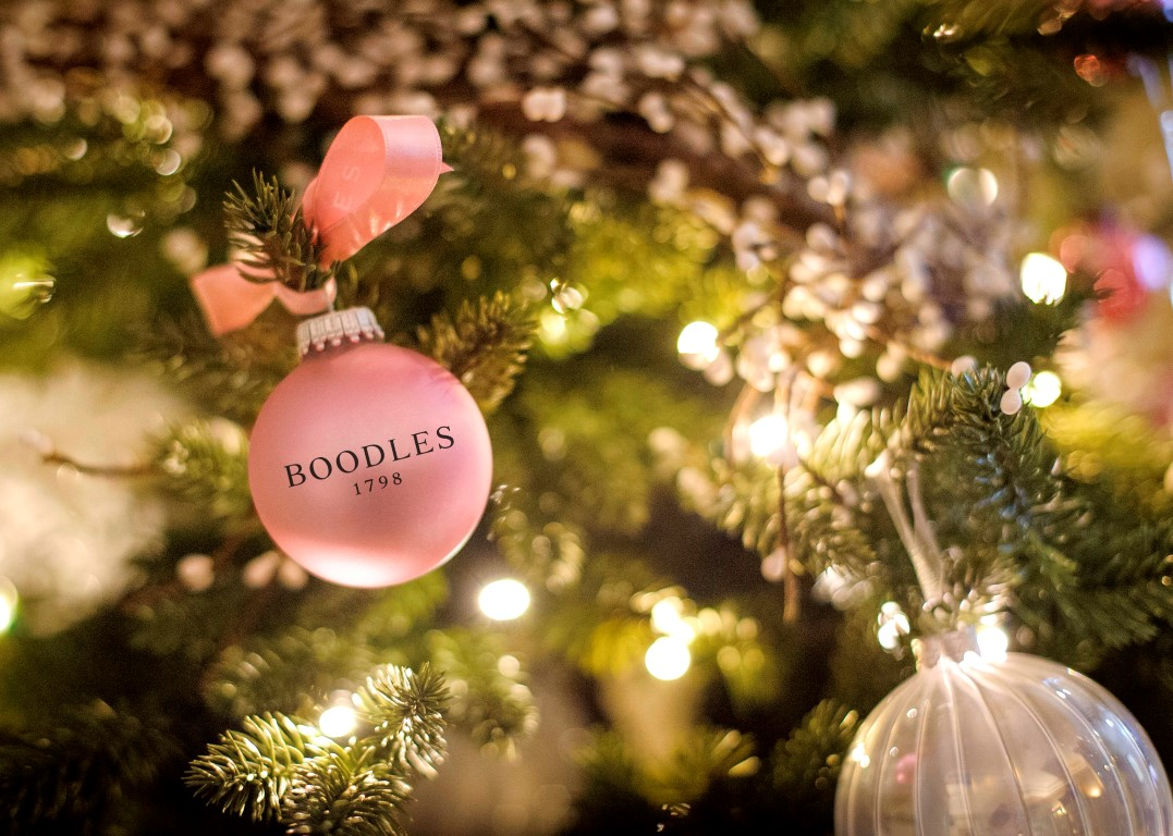 The Savoy and Boodles Christmas 2015 (Medium)