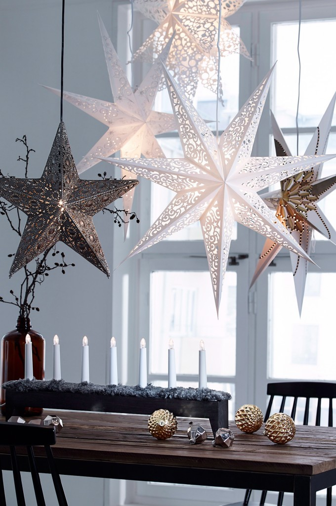 Christmas Decorating: 49 Festive Ideas for your Interior