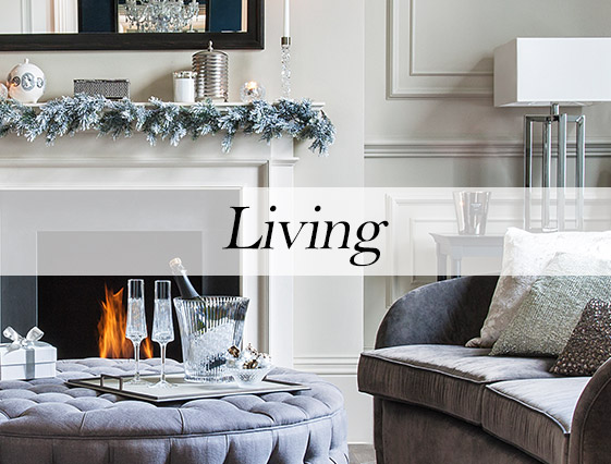 Dining Table Accessorize A Beautiful Festive Lounge Or Put The Finishing Touches On Your Tree Wreath Explore Our Fabulously Trend Christmas