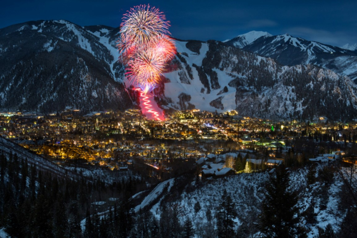 Image courtesy of Aspen Snowmass