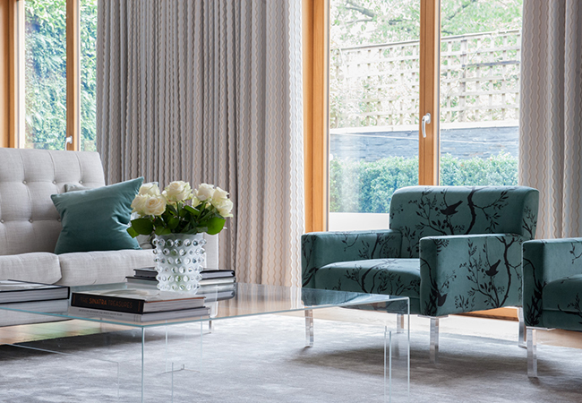 West Hampstead House by Cave Interiors
