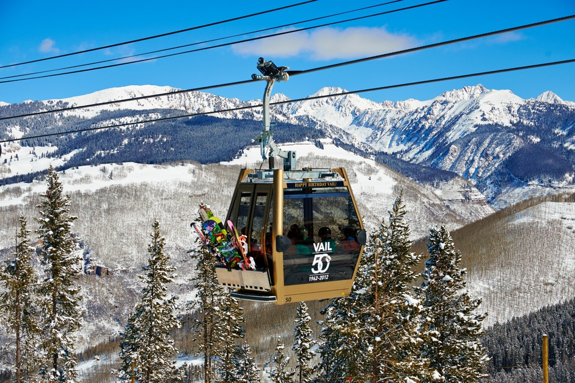 Image courtesy of Jack Affleck & Vail Tourism
