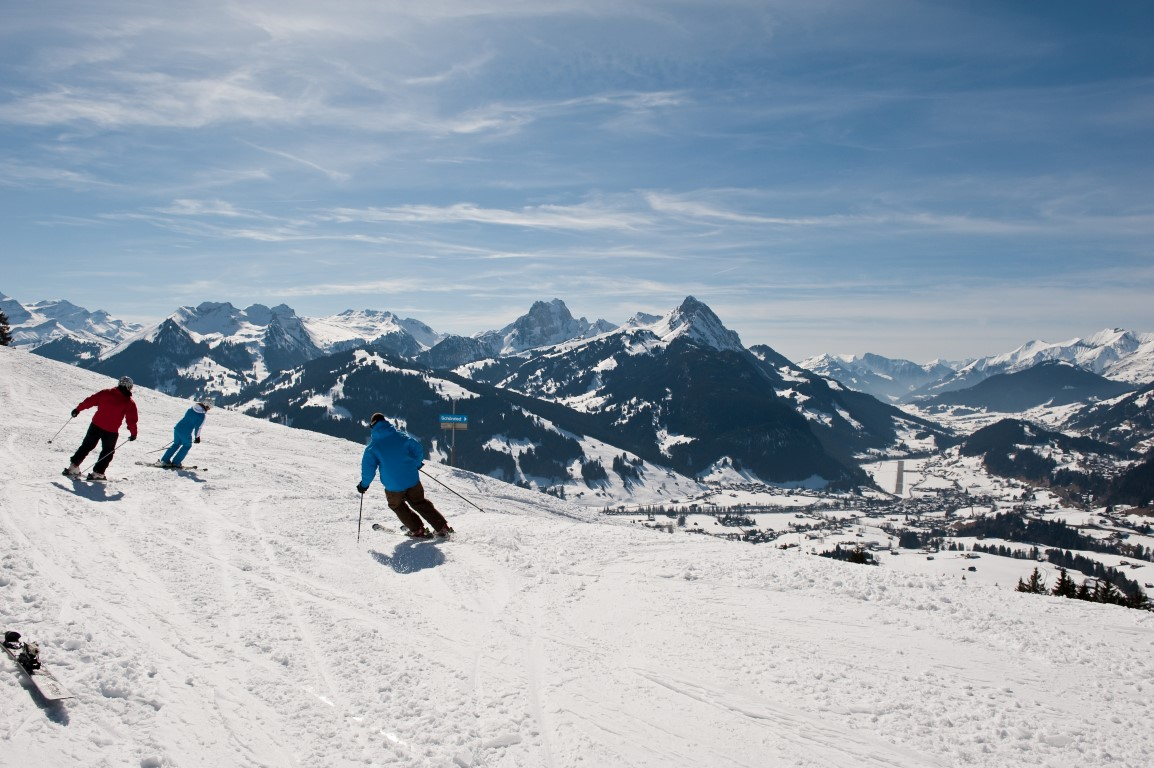 Image courtesy of Gstaad Saanenland Tourismus