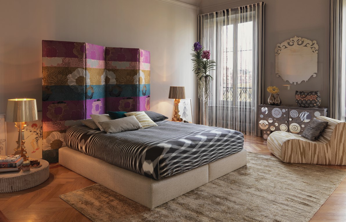 Anemones Dream - Missoni Home 2016