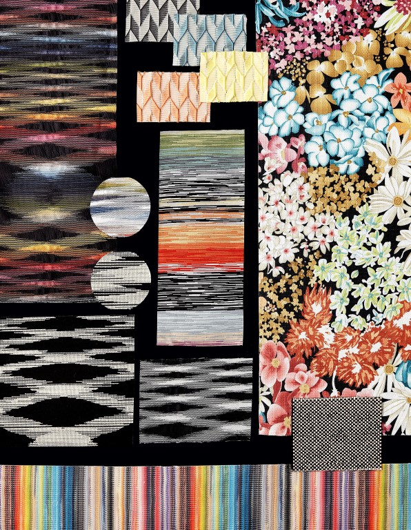 72a289cd0aea60 Missoni Home Launch 2016 Collection - The LuxPad