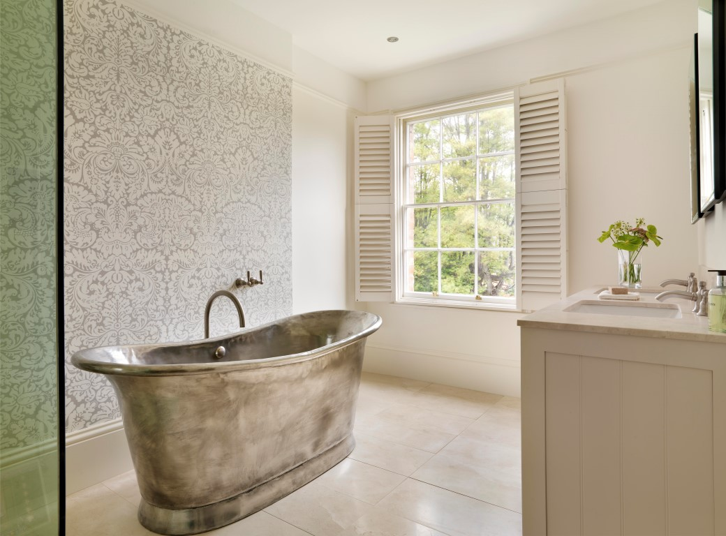 Top five bathroom trends for 2016 the luxpad for New bathroom trends 2016