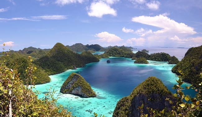 Top 5 Places to Travel Worldwide in 2016