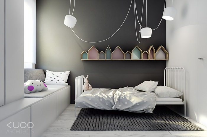Nice Room Designs 27 stylish ways to decorate your children's bedroom - the luxpad