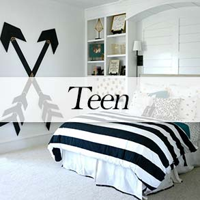 27 stylish ways to decorate your childrens bedroom - Bedroom Decorating Ideas With Black Furniture