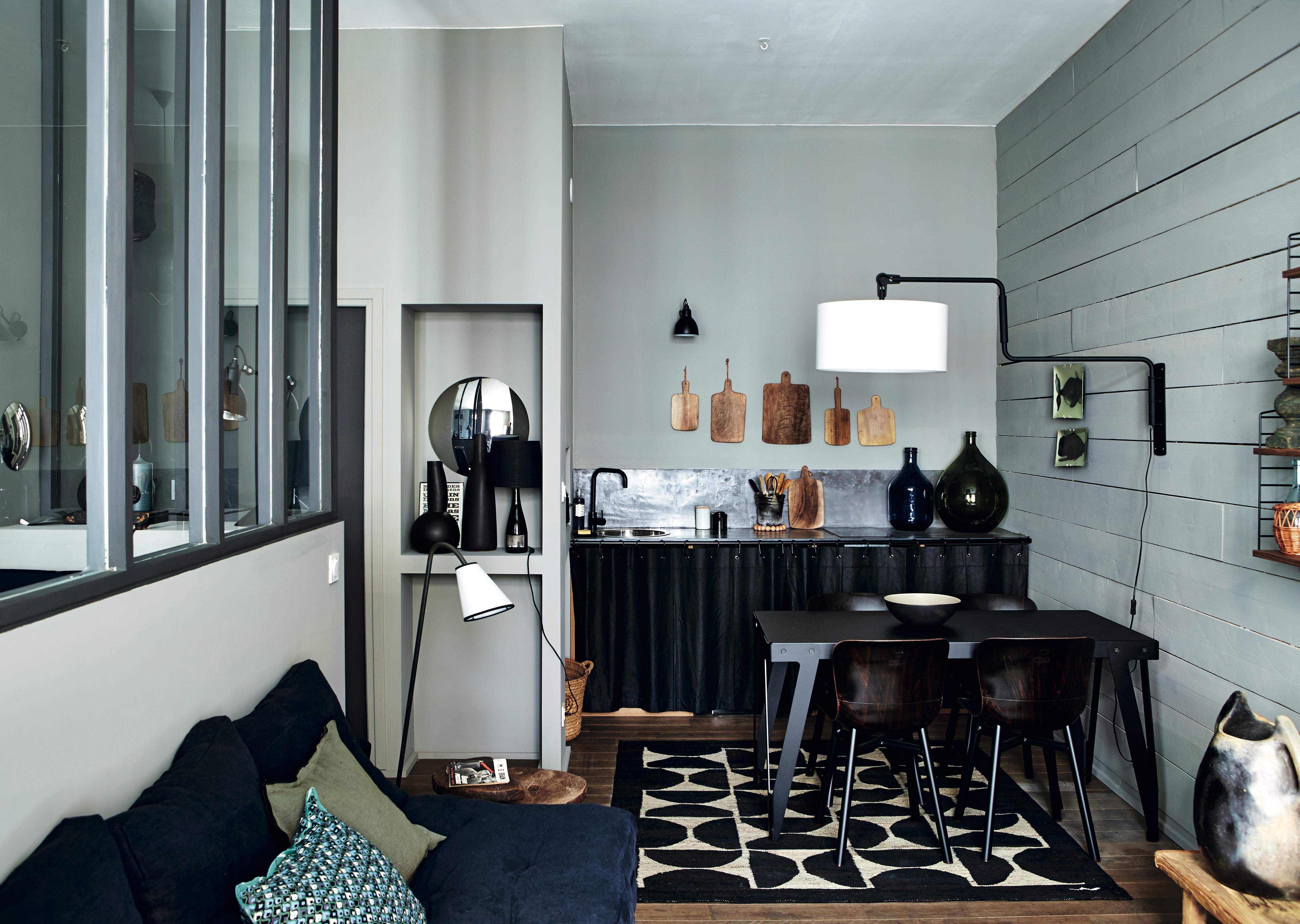 Pictures Of Grey And Black Houses House And Home Design