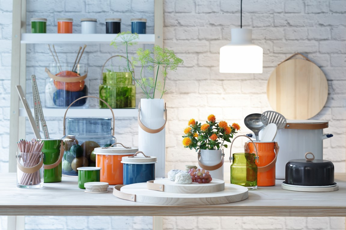 The Utility collection - image courtesy of LSA