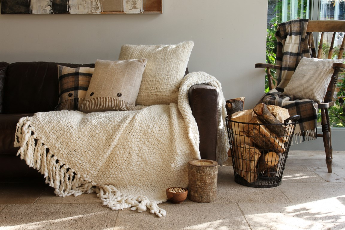 Image result for hygge interiors