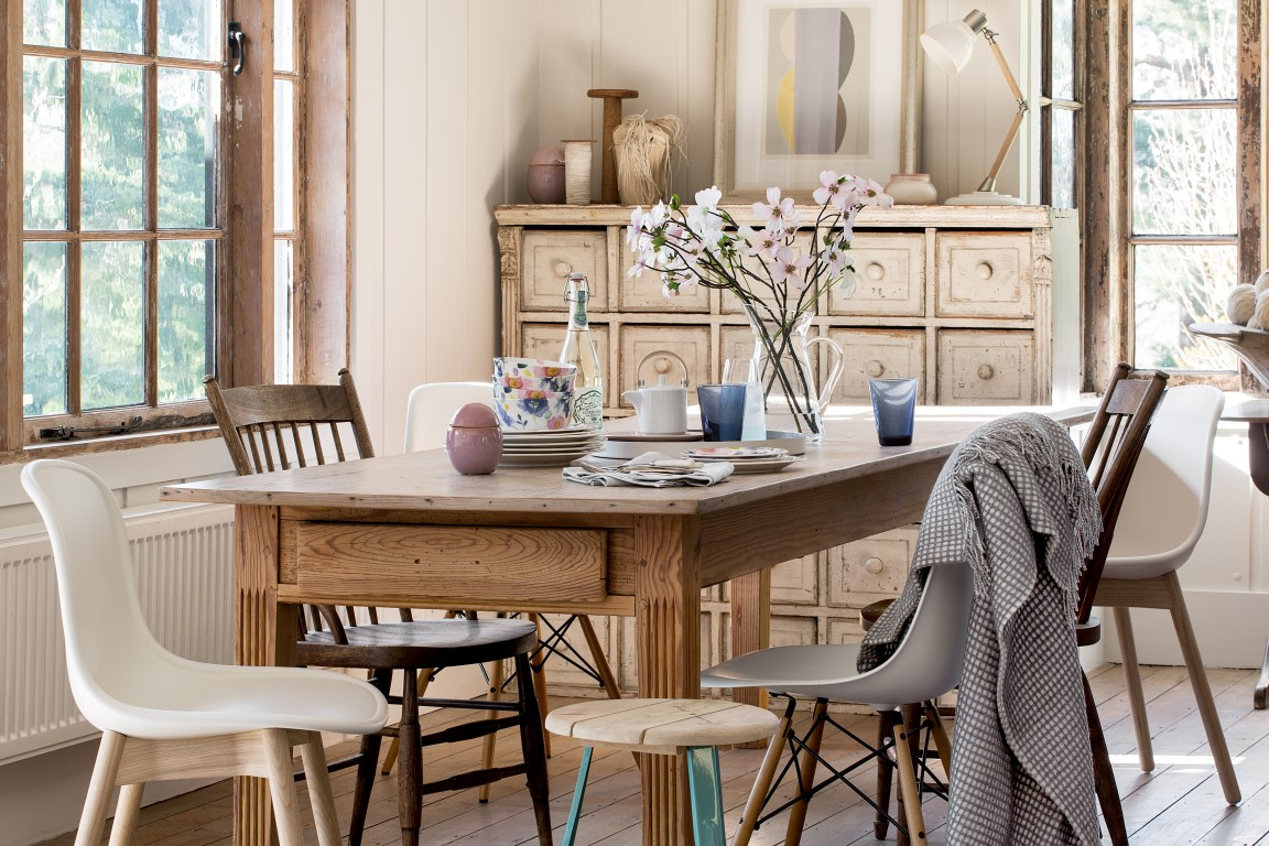Danish Home Design Ideas: Hygge: How To Embrace The Cosy Danish Concept