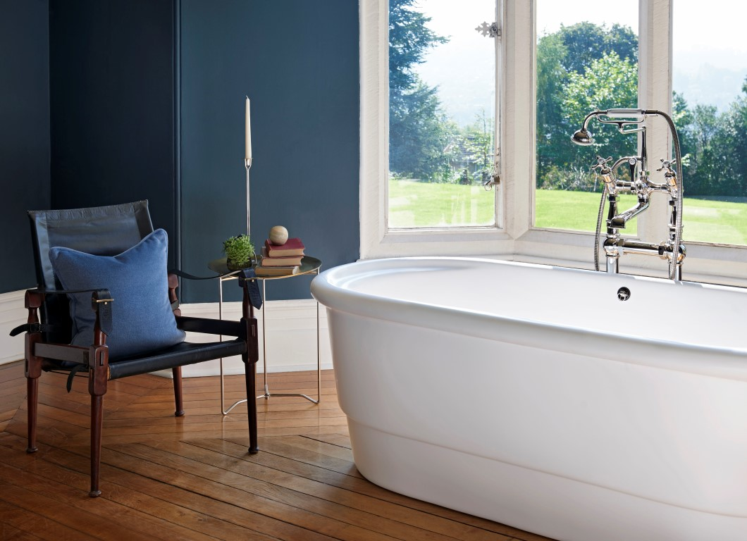 Tyburn Bathtub