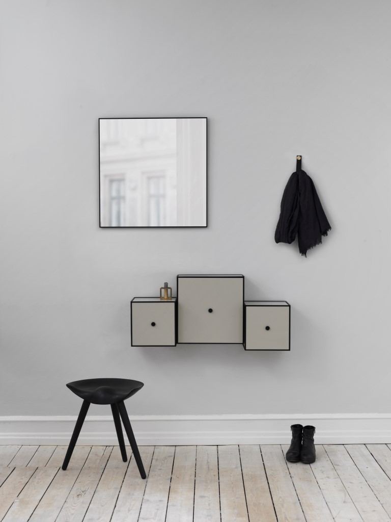 reimagining the work of danish design greats with by. Black Bedroom Furniture Sets. Home Design Ideas