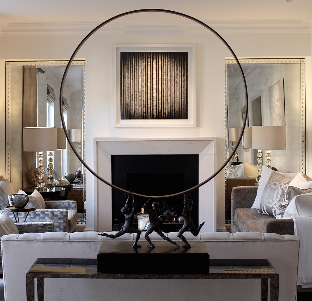 Anna Bilton Living Room Design Ideas